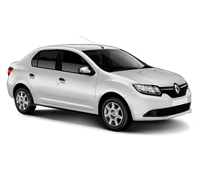 Renault Logan (New)