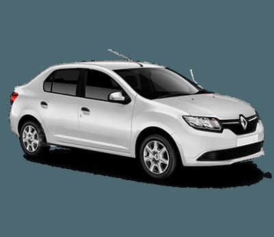 Renault Logan (New)
